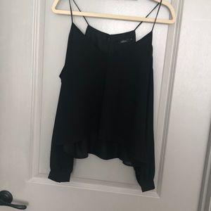 Lf black shirt